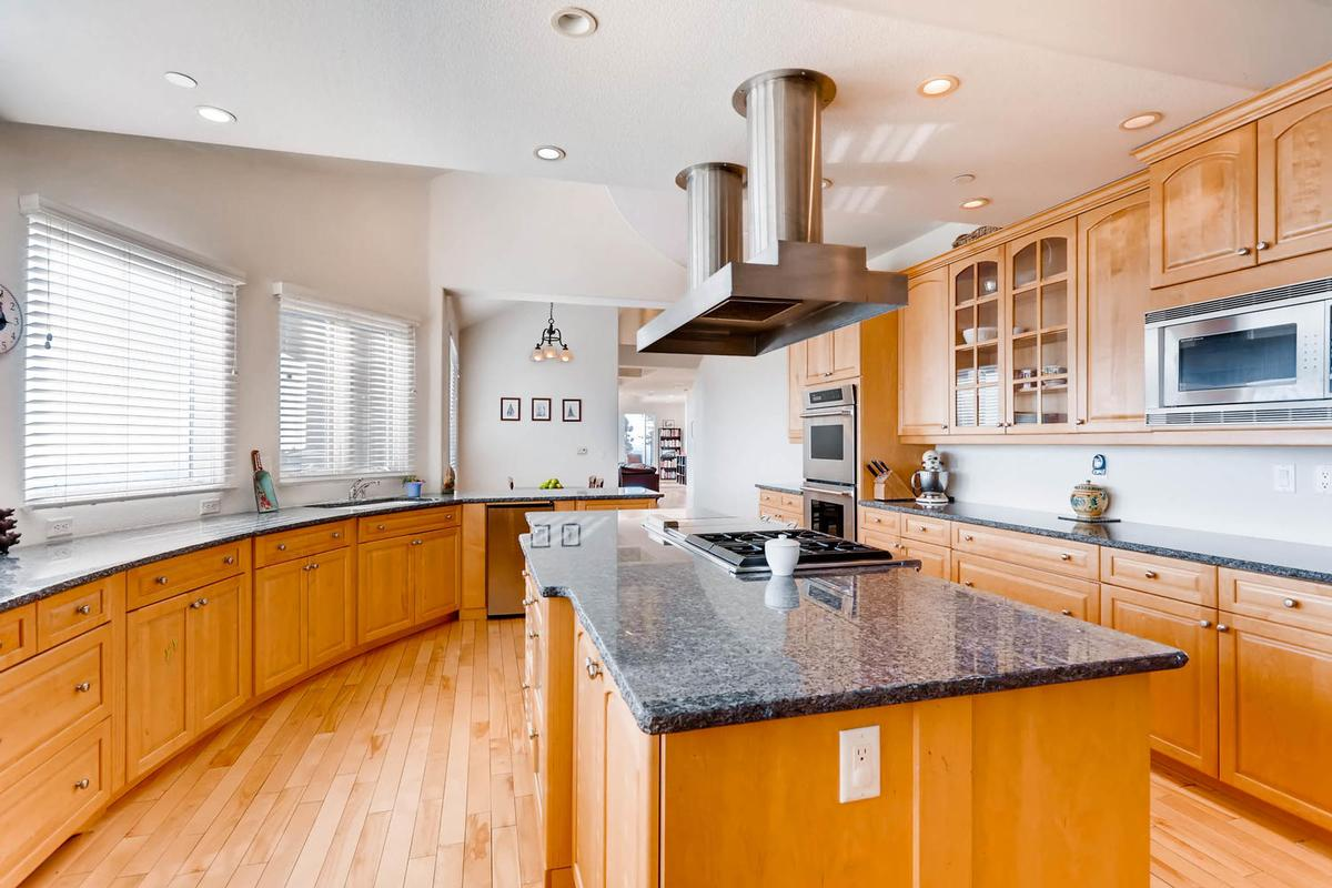 Luxury homes in Stunning Mountain Home - New and Improved