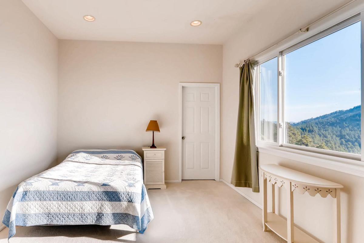 Luxury properties Stunning Mountain Home
