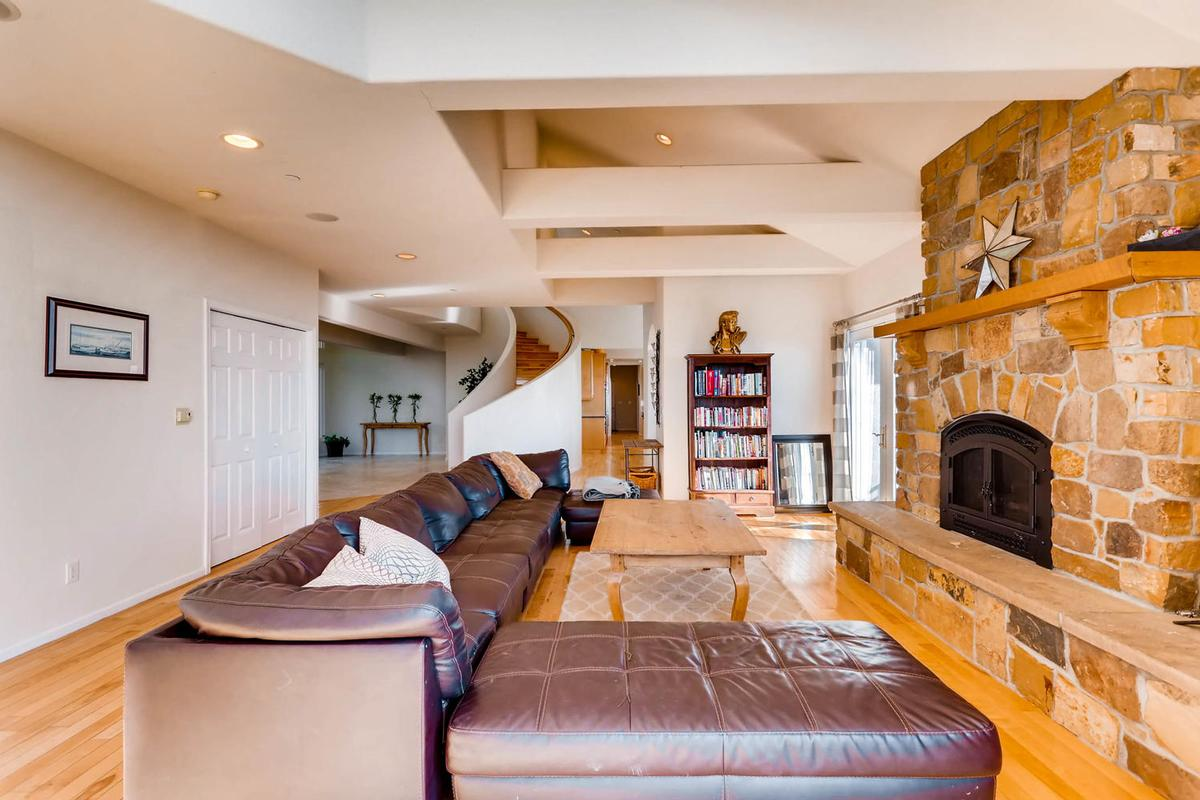 Stunning Mountain Home - New and Improved luxury homes