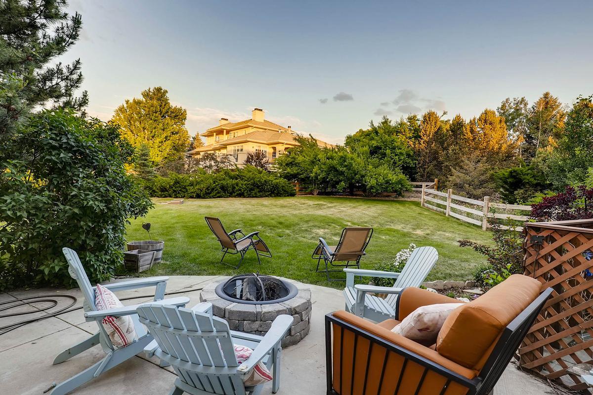 Luxury properties Palatial Somerset Estate