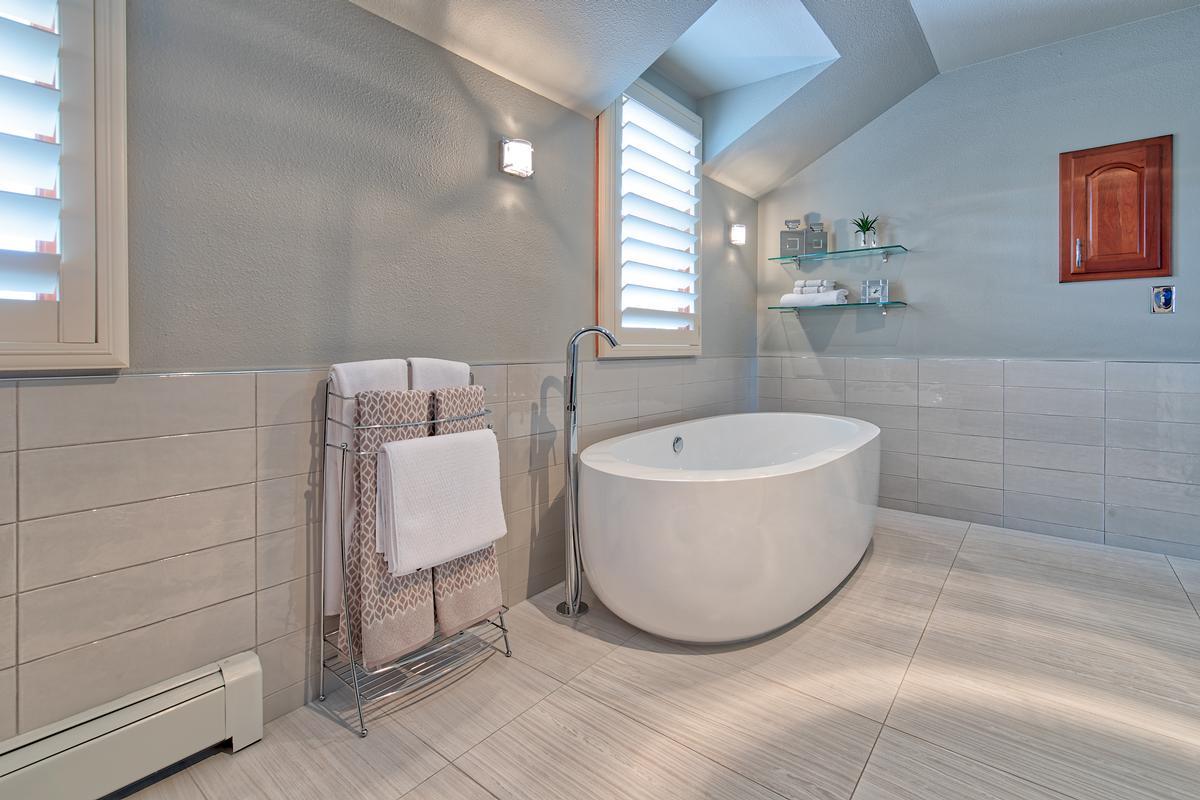 Luxury properties Beautiful Custom French Home