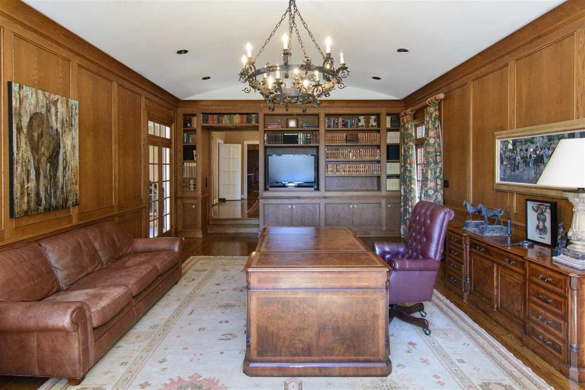 Luxury real estate historic tudor estate