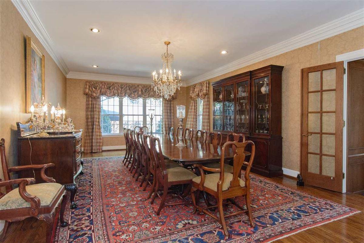 historic tudor estate luxury real estate