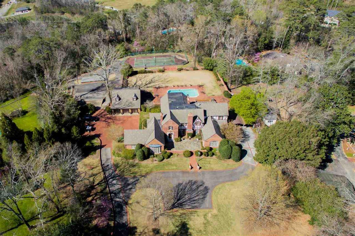 Luxury properties historic tudor estate