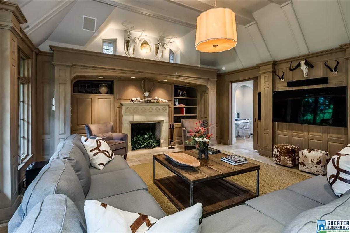 beautiful brick tudor home luxury homes