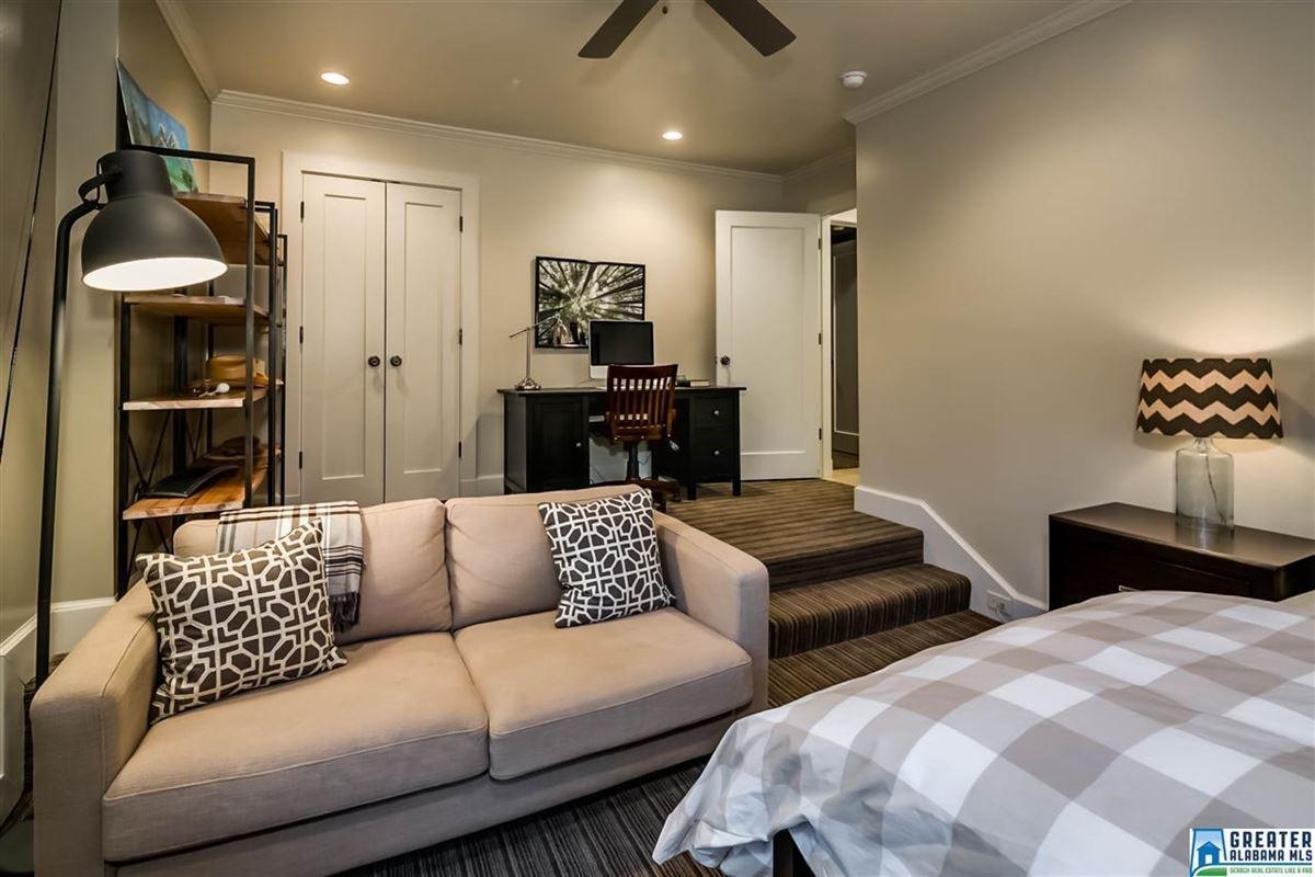 Luxury properties beautiful brick tudor home