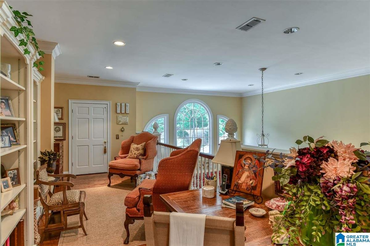 custom Southern Plantation style home on over five acres luxury properties