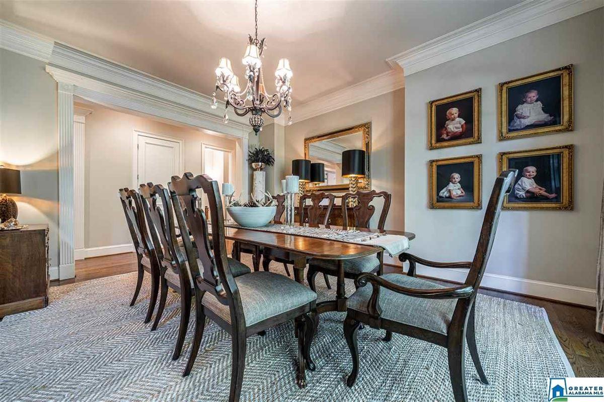 Luxury homes Welcome home to Shoal Creek