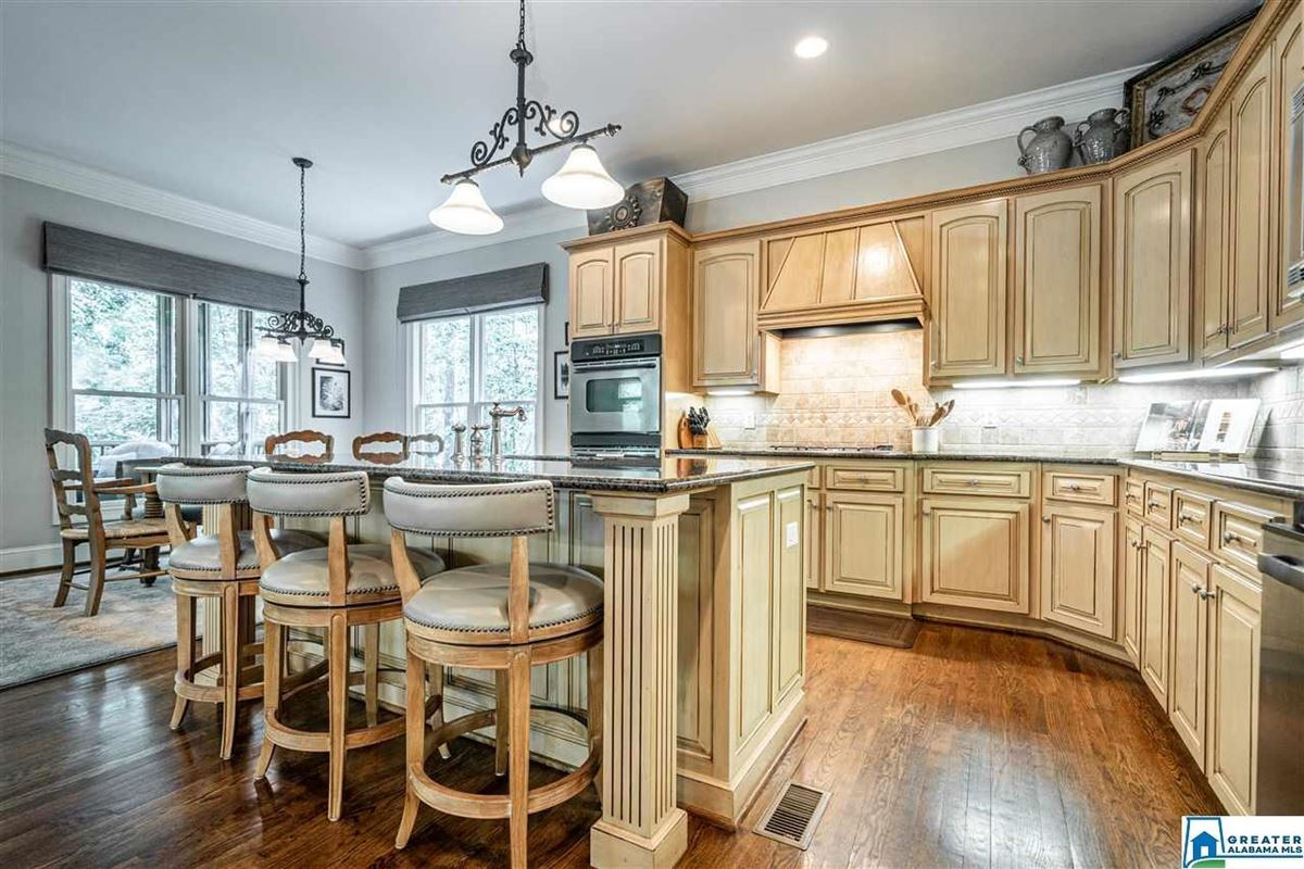 Mansions Welcome home to Shoal Creek