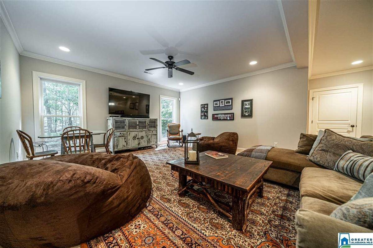 Luxury properties Welcome home to Shoal Creek