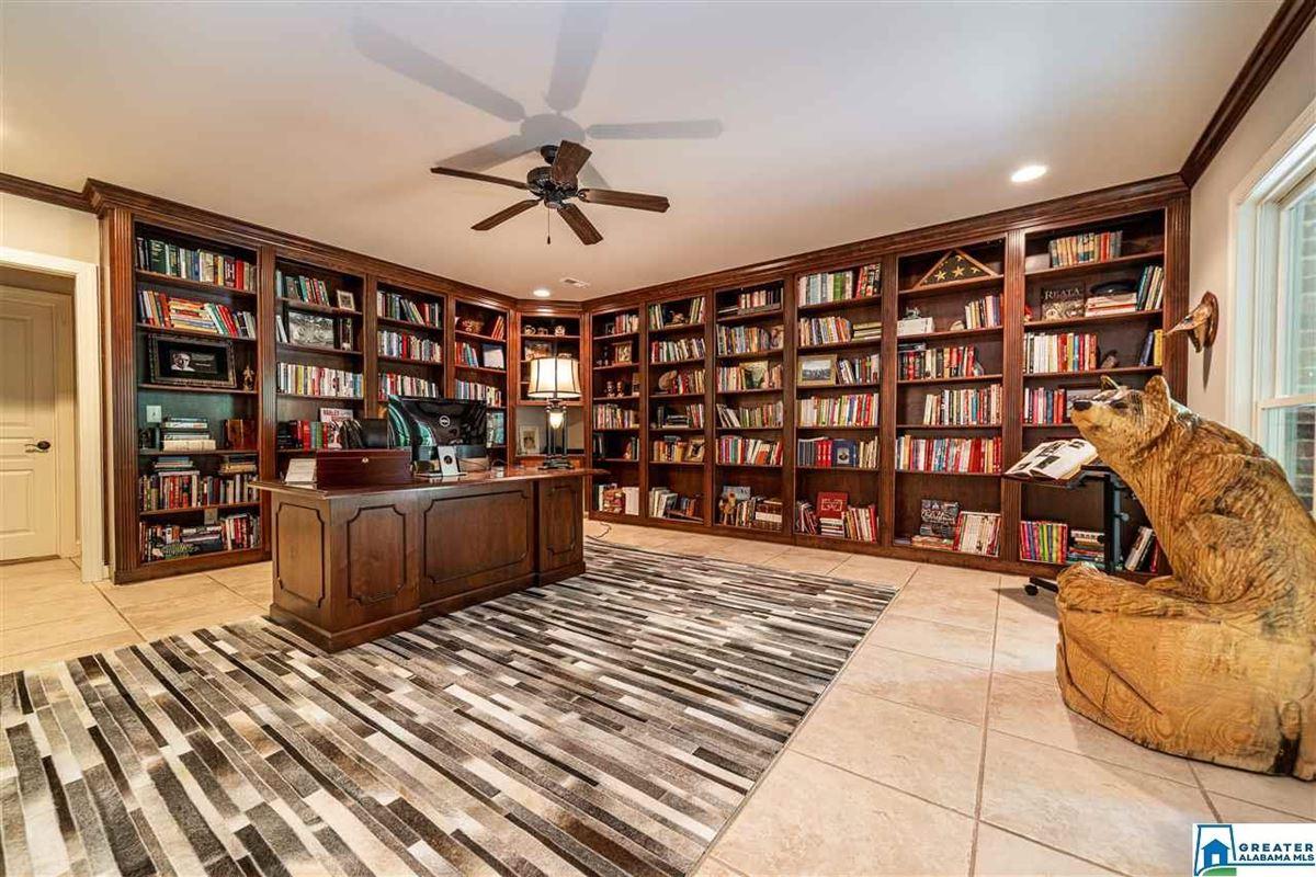 Welcome home to Shoal Creek luxury properties