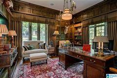 Luxury homes 1929 Tudor home