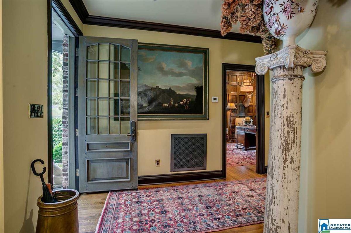 elegant 1929 Tudor home luxury homes