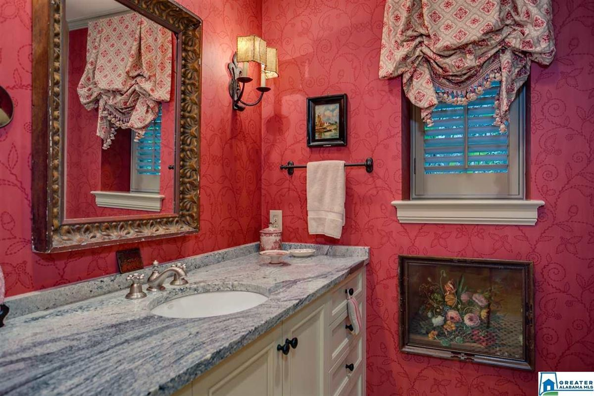 elegant 1929 Tudor home luxury properties