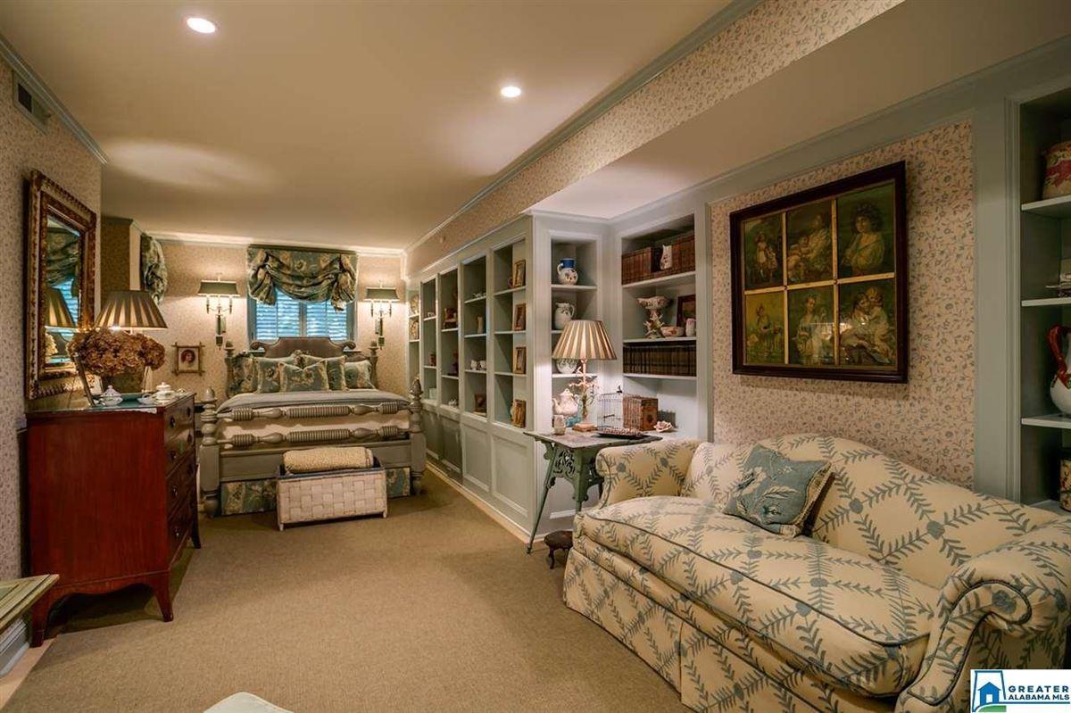 Luxury homes in elegant 1929 Tudor home