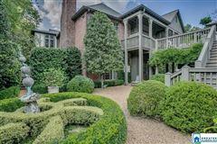Mansions in elegant 1929 Tudor home
