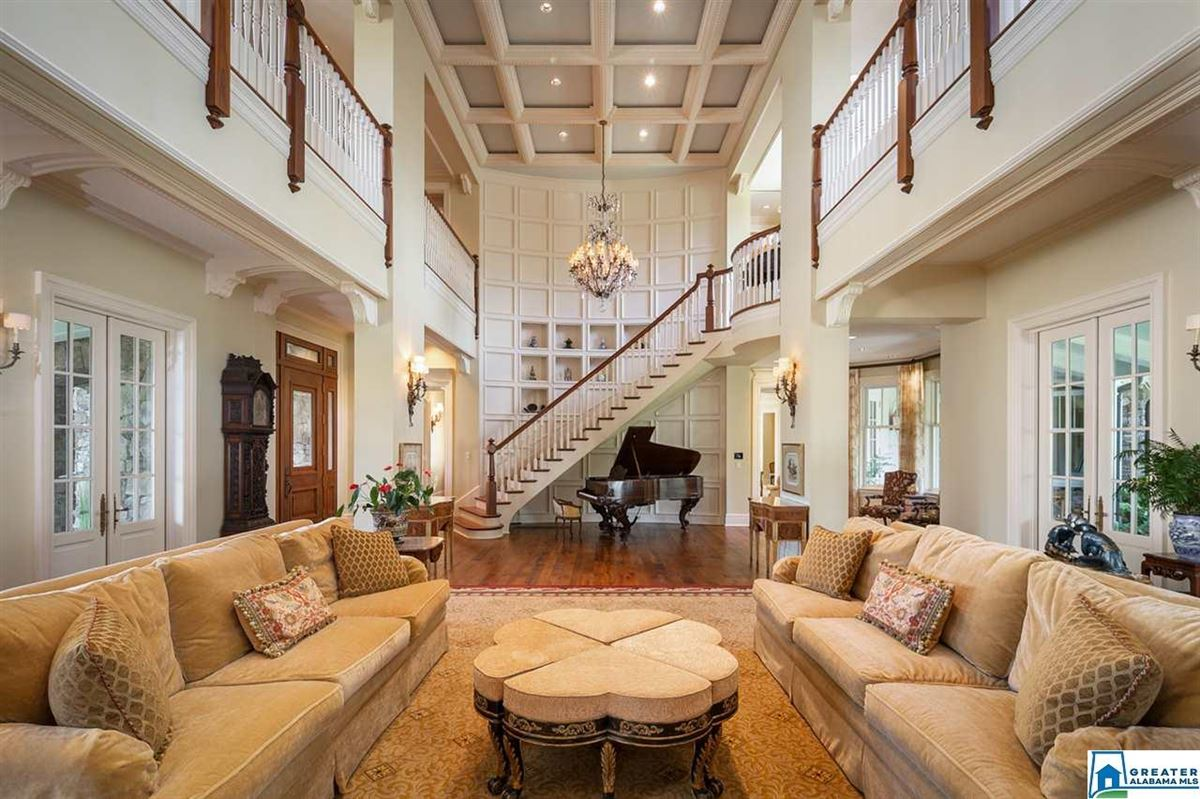 a magnificent estate home luxury real estate