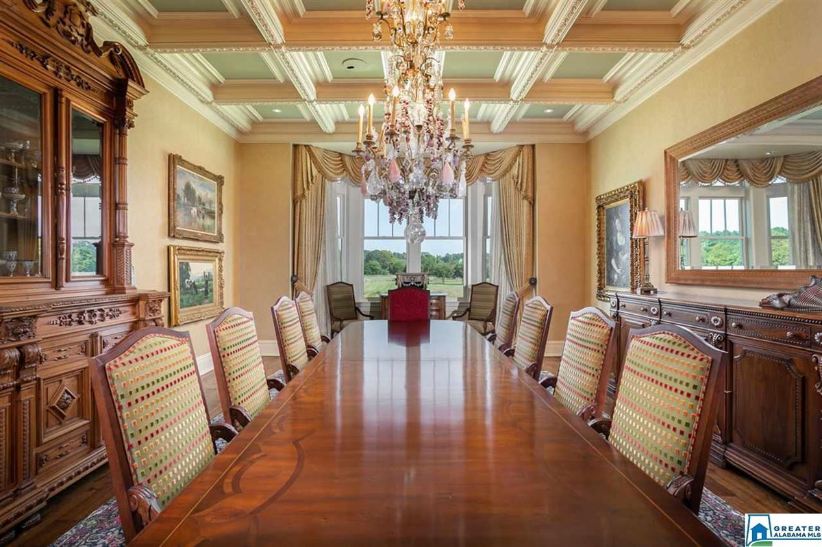 a magnificent estate home mansions