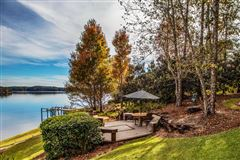 Luxury home at the Ridge on Lake Martin luxury real estate