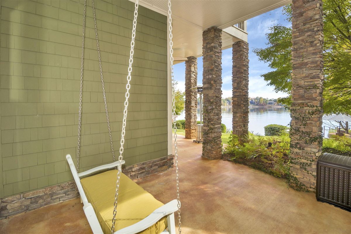 Luxury home at the Ridge on Lake Martin luxury properties
