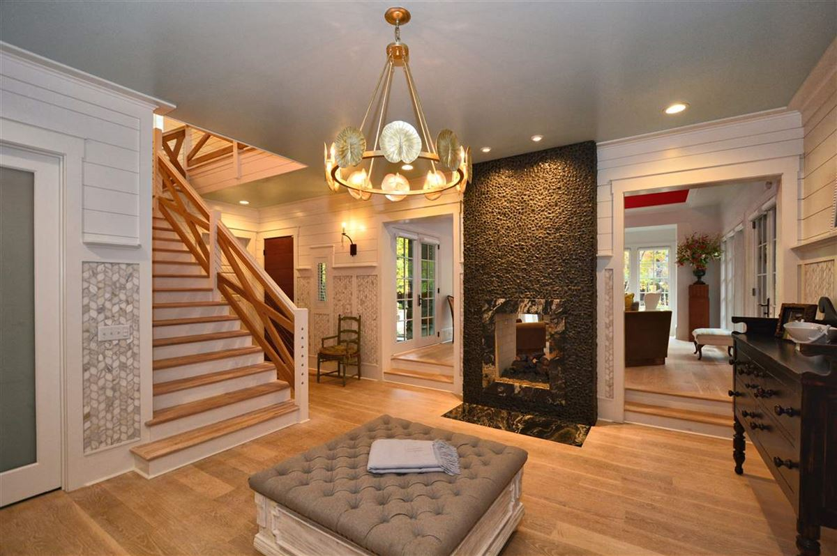 gorgeous home on beautiful lot in Mt Laurel luxury homes