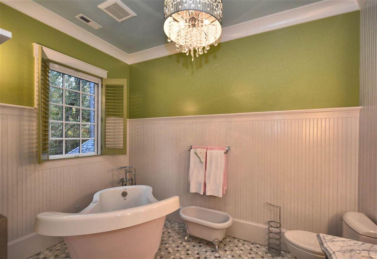 Luxury properties gorgeous home on beautiful lot in Mt Laurel