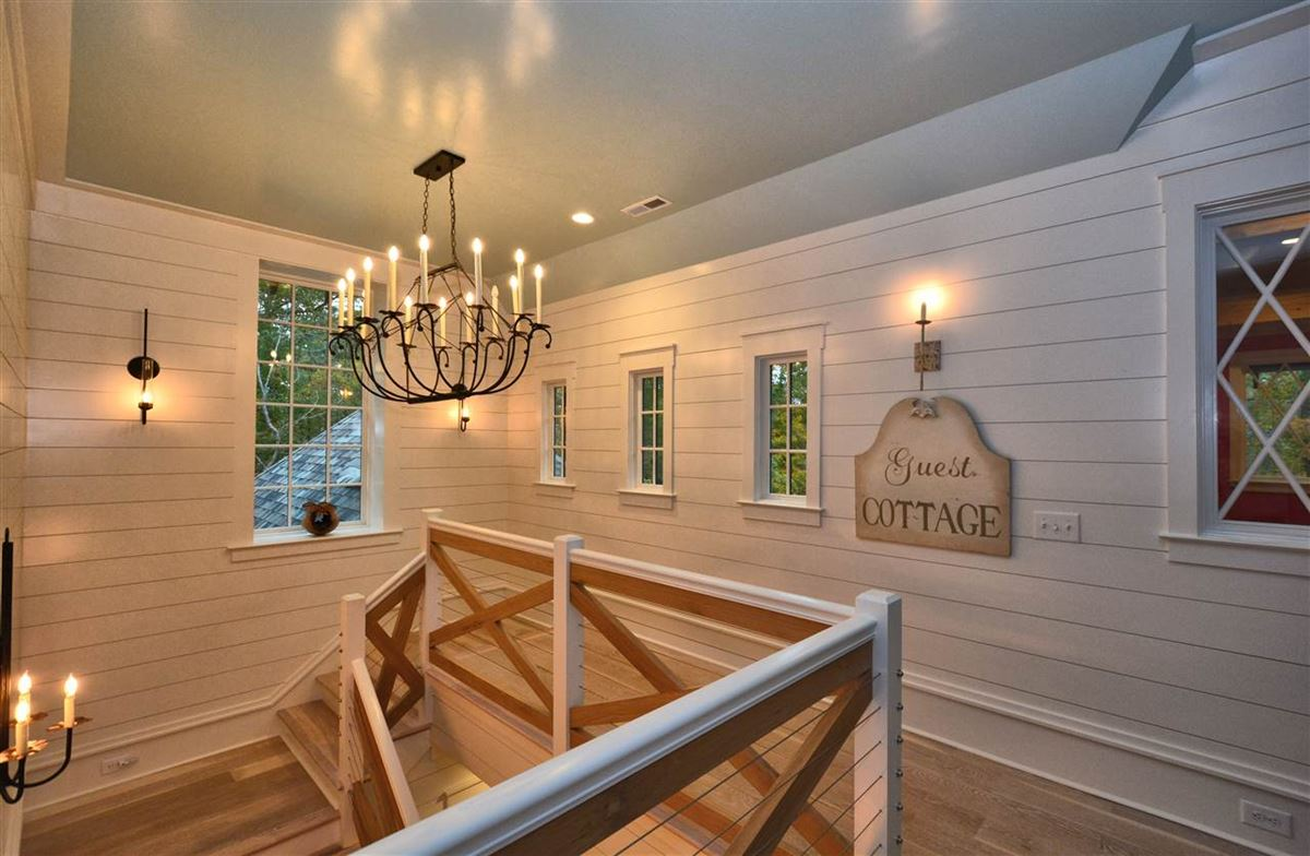 Luxury homes in gorgeous home on beautiful lot in Mt Laurel