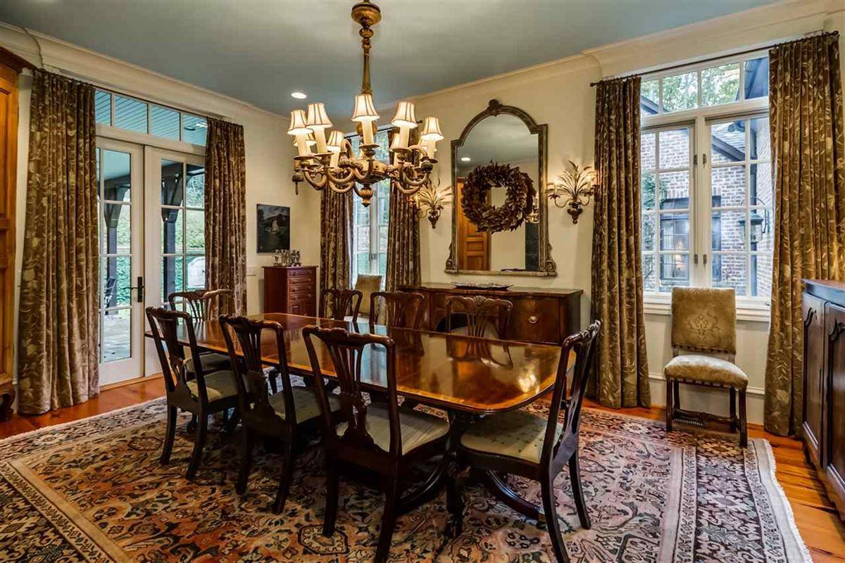 impressive home in BIRMINGHAM luxury real estate
