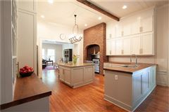 Water Oak Manor luxury homes