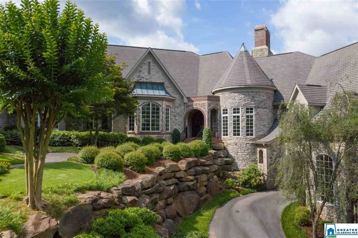timeless Country French estate at exclusive Lake Wehapa luxury real estate