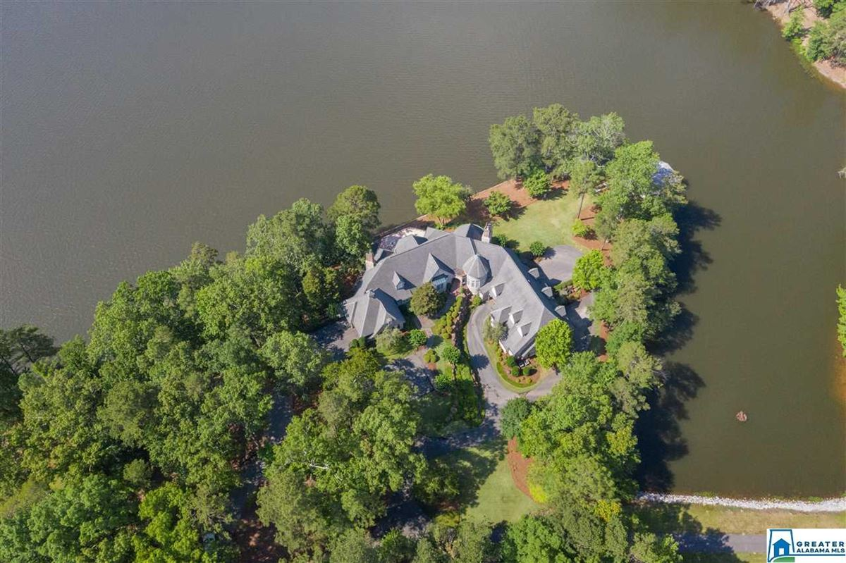 timeless Country French estate at exclusive Lake Wehapa luxury properties