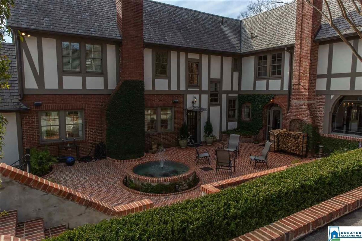 Luxury homes in a historic Tudor home in great neighborhood