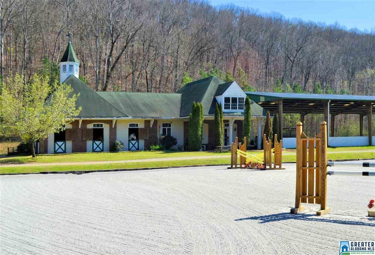 Fabulous 72 acre Equestrian farm luxury properties