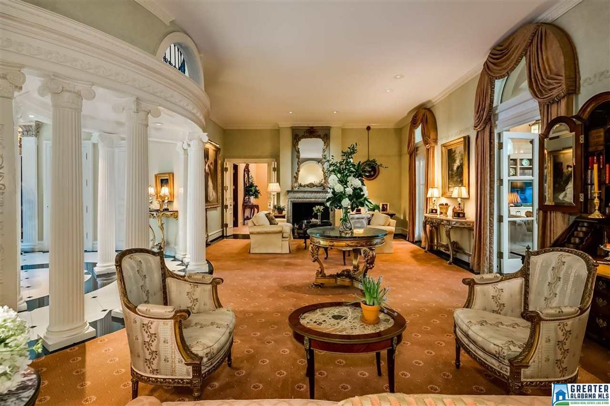 Luxury homes in Custom built estate home