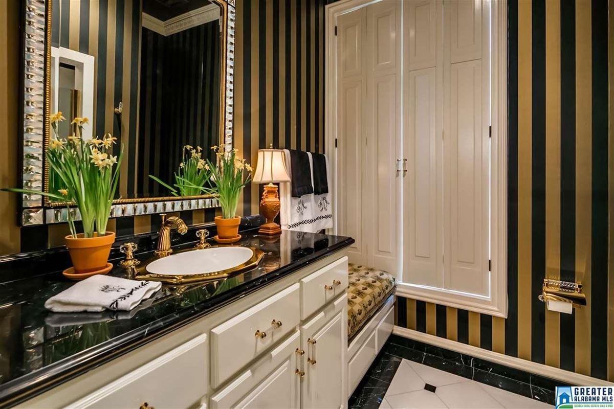 Custom built estate home luxury real estate