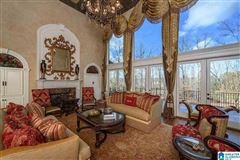 Luxury homes Splendor on the Green