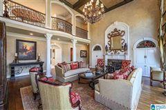 Splendor on the Green luxury homes