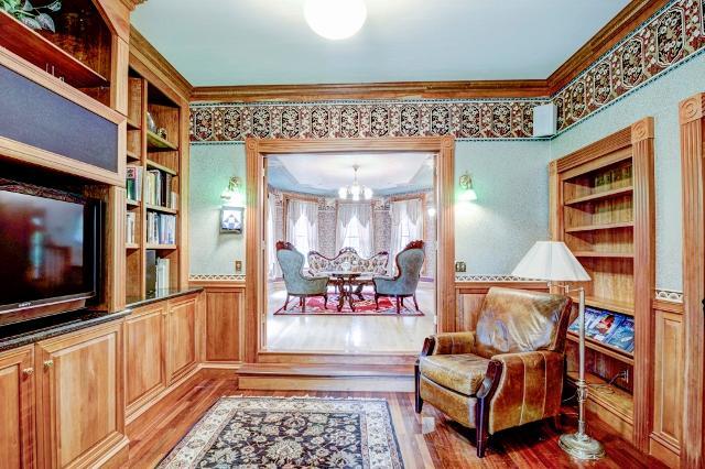 Luxury homes 24 Baldwin Lane