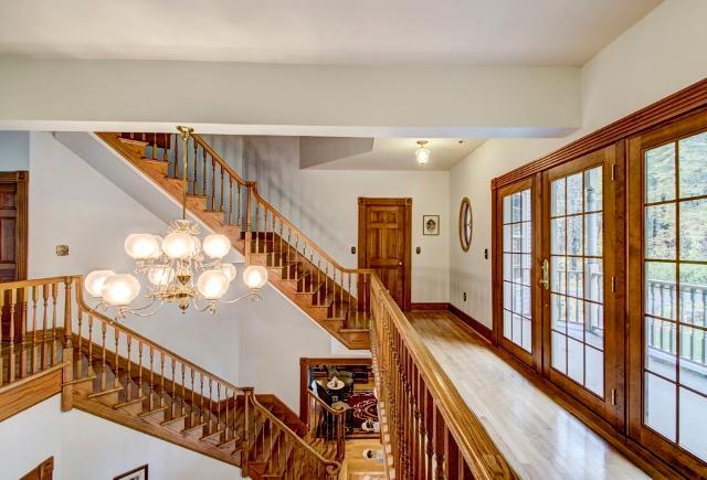 24 Baldwin Lane mansions