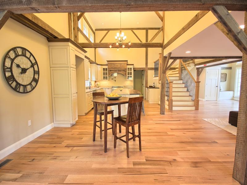 Boutwell Farm in Andover MA luxury properties