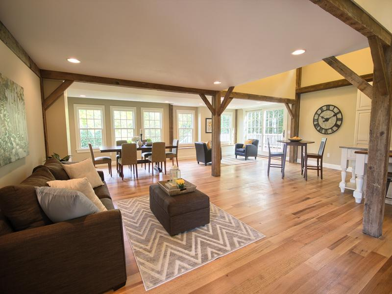 Luxury homes Boutwell Farm in Andover MA