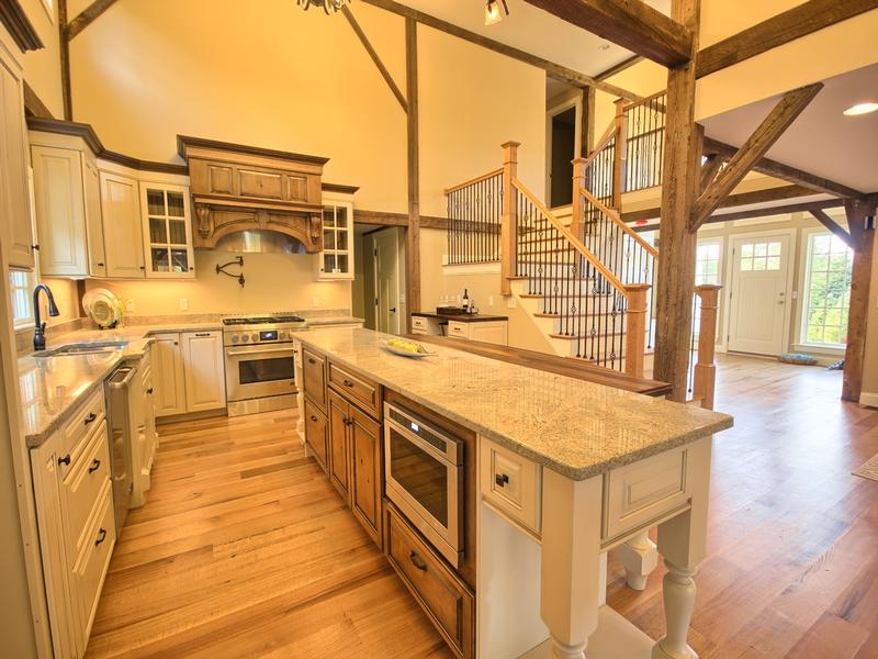 Luxury properties Boutwell Farm in Andover MA