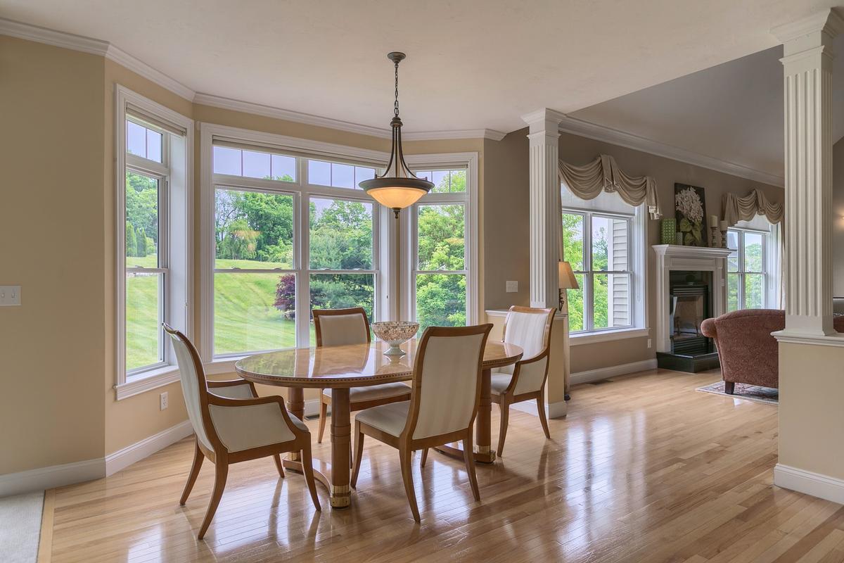 2 Pine Tree Drive luxury homes