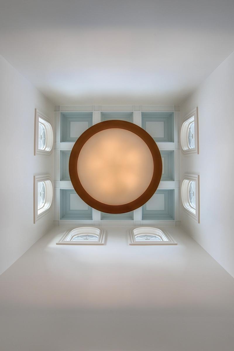 Luxury homes in Impressive Contemporary Home