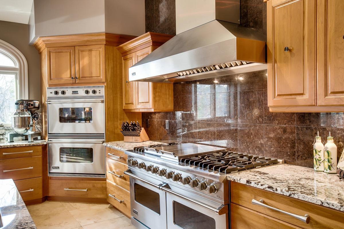 Impressive Contemporary Home luxury real estate