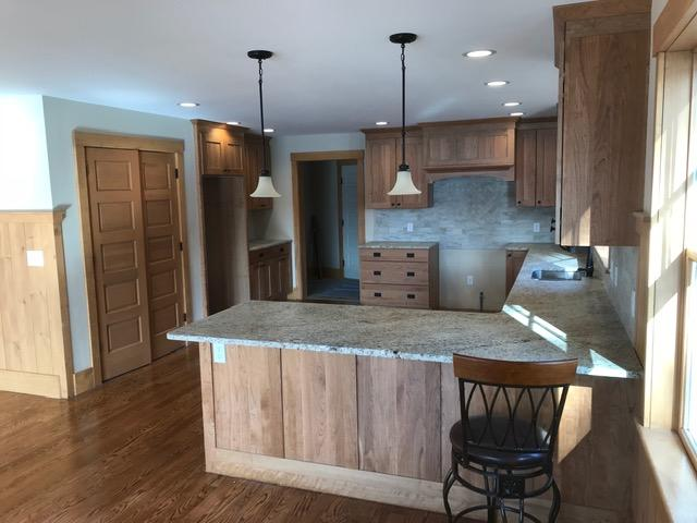 Luxury homes in NEW WATERFRONT CONSTRUCTION in WOLFEBORO