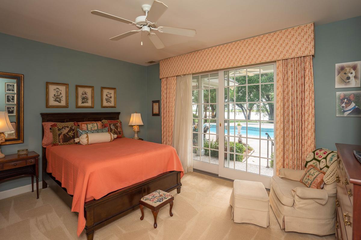 Luxury properties 3519 Morgan River Drive