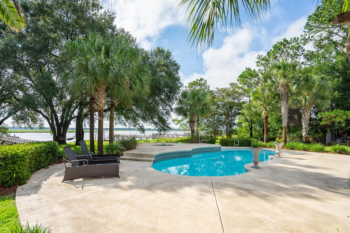 Luxury homes in 3519 Morgan River Drive