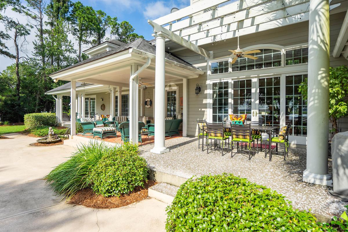Mansions in 3519 Morgan River Drive
