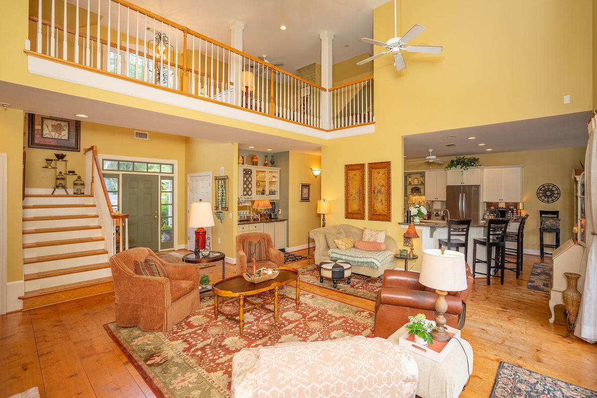 Luxury real estate 3519 Morgan River Drive
